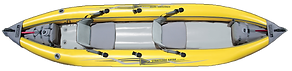 STRAIT EDGE 2 Nautilus24 | vela surf kayak