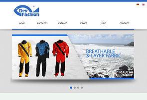 DRY FASHION WEB Nautilus24 | vela surf kayak
