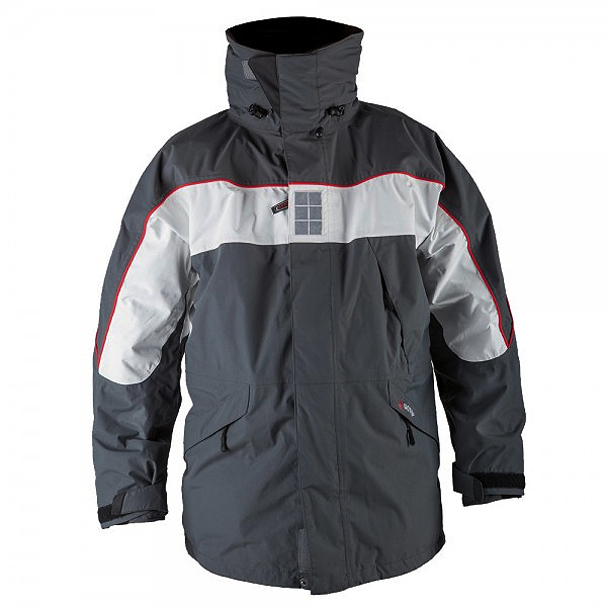 GOTOP 3421 HALIFAX JACKET GRAPHITE