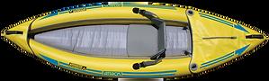 ATTACK Nautilus24 | vela surf kayak