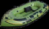 FRIDAY HARBOUR COMMANDER 9 Nautilus24 | vela surf kayak