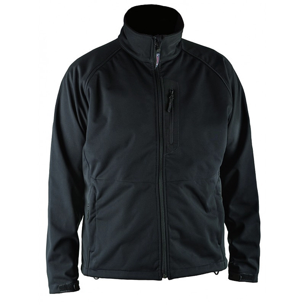 GOTOP 8141 LIVORNO JACKET BLACK
