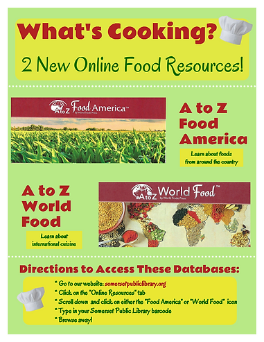 A to Z Food databases.png