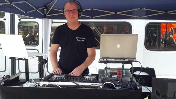 DJ Betreuung Sommerfest in Rath_bearbeit