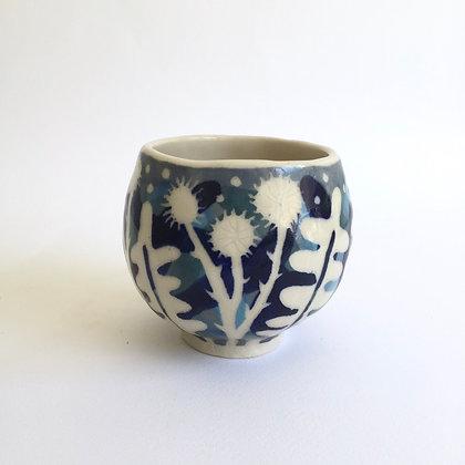 Pompom Cup