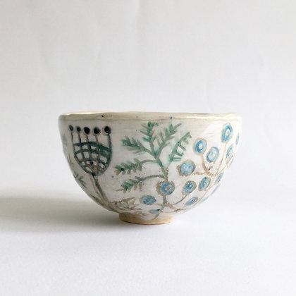 Little Starflower Bowl