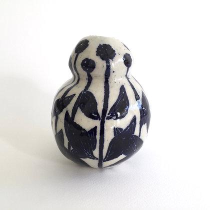 Button Flower Gourd