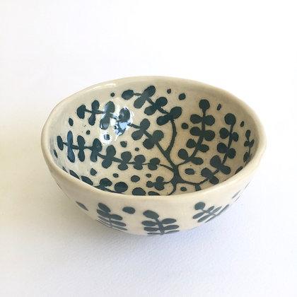 Dotty Rice Bowl