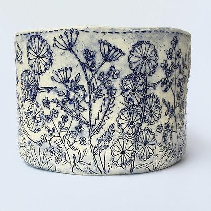 Wildflower Tangle