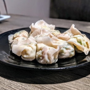 Palace Dumpling In Wappingers Falls