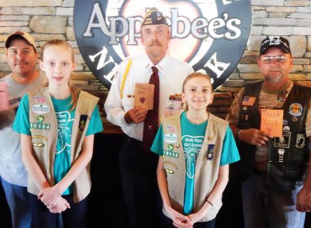 Applebee's - Helping Neighbors Everyday!