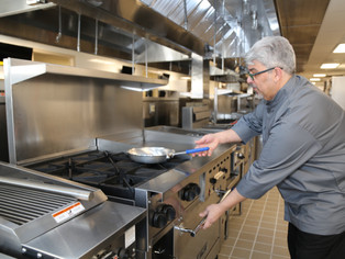 RCC Offers Free Cooking and Nutrition Classes for Food Insecure