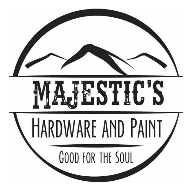 Majestic's Hardware