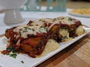 """Mamma Mia"" a New Italian Pop-Up Restaurant is in Town: Meet La Cucina Rosalie"