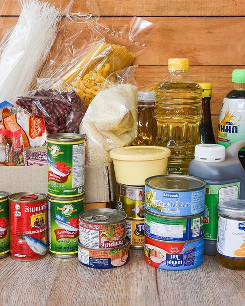 donate money to Gardiner Food Pantry Uls