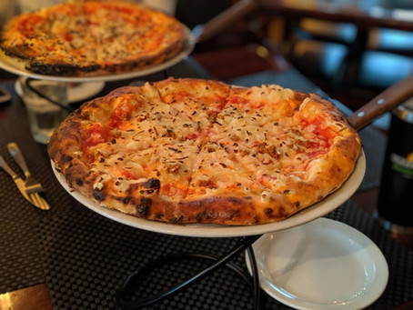 Woodstock Pizza Theater - Something for  Everyone