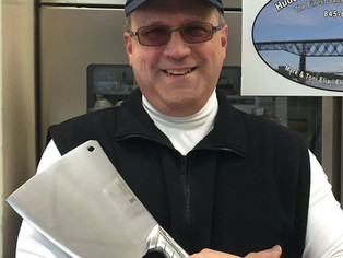 Mark Elia - The Sausage Specialist