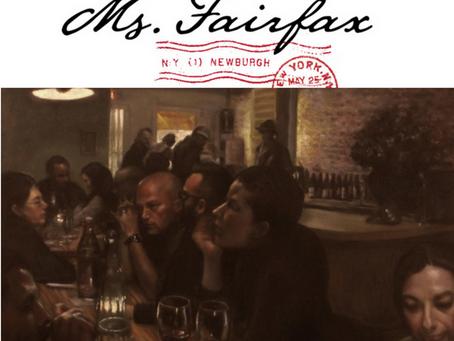 The Love of My Life…..Ms. Fairfax