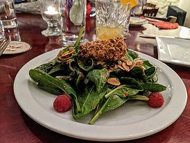 Salad at Garvan's Hudson Valley EAT.jpg