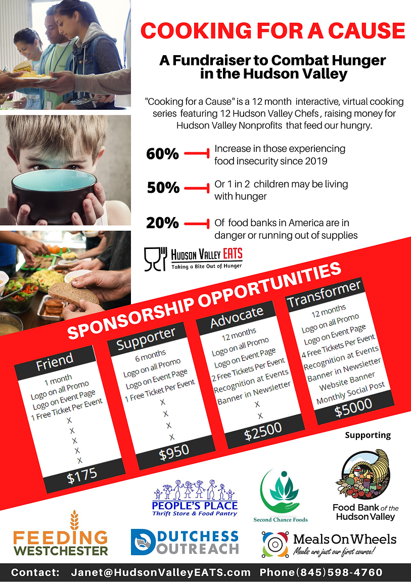 HVEats_ Sponsorship Opportunity for Cook