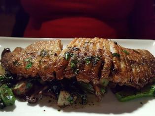 Essie's Restaurant - Seasoned Just Right