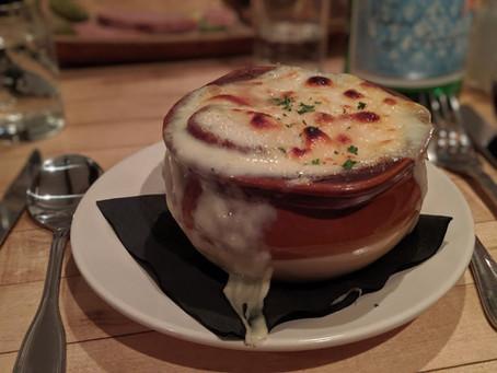 Rūna Bistro - French Food and a  Neighborhood Feel