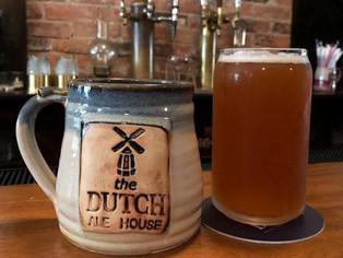 The Dutch Ale House