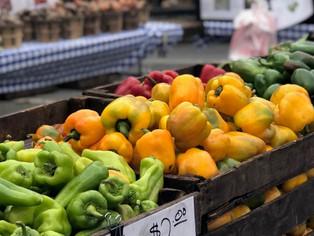 Warwick Valley Farmers Market