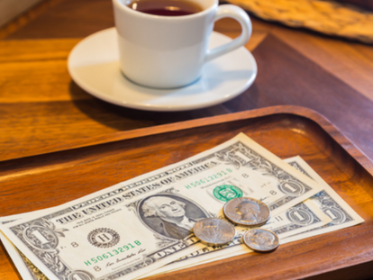 The Tipping Point - Is Now the Time for the Restaurant Industry to Hire Differently?
