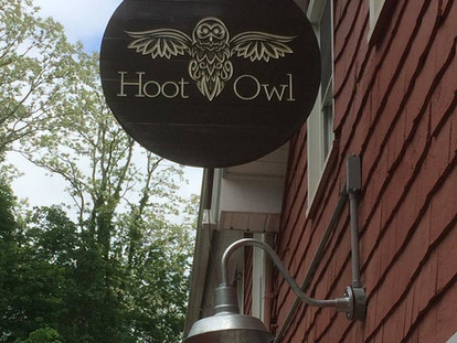 The Hoot Owl - Cooking it up in Pine Bush