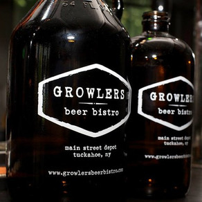 Growlers Beer Bistro - Craft Brews and Comfort Foods