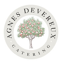 Agnes Devereux Catering Cooking for a Ca