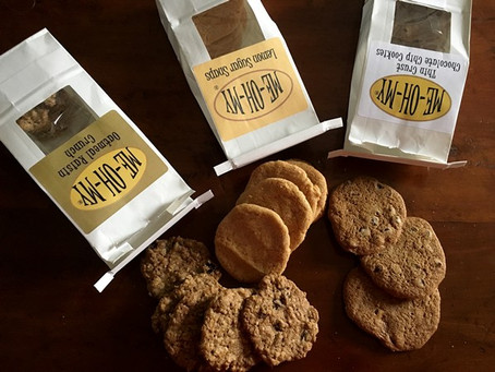 Me-Oh-My Cookies: The Best Chocolate Chip Cookie?