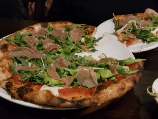 Savona's Trattoria - Classic Italian with a Modern Twist