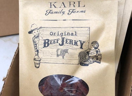 Let's Talk Jerky - Karl Family Farm