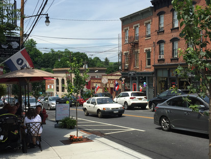 Restaurants Bring Support to Wappingers Fire Victims