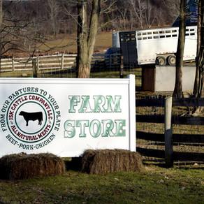 JSK Cattle Company