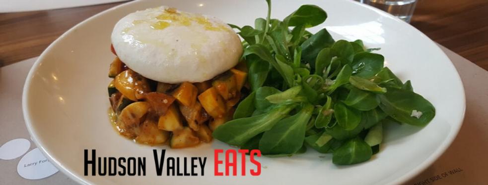 Hudson Valley EATS Restaurant Reviews (4