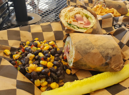 Lola's Cafe Opens in New Paltz