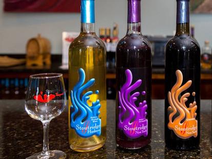 Stoutridge Winery & Distillery