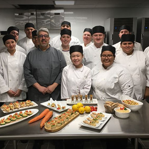 RCC's New Hospitality & Culinary Arts Program