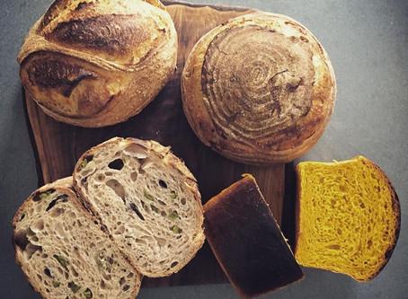 Pawling Bread Company