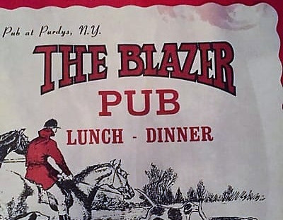 Breaking the Rules at Blazer Pub