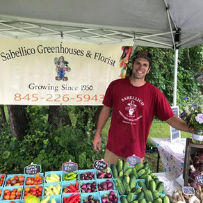 Sabellico's Is Turning Up the Heat with the Hottest Peppers in Town