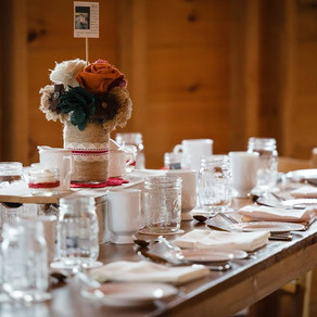 Simply Gourmet:  Who's catering your next event?