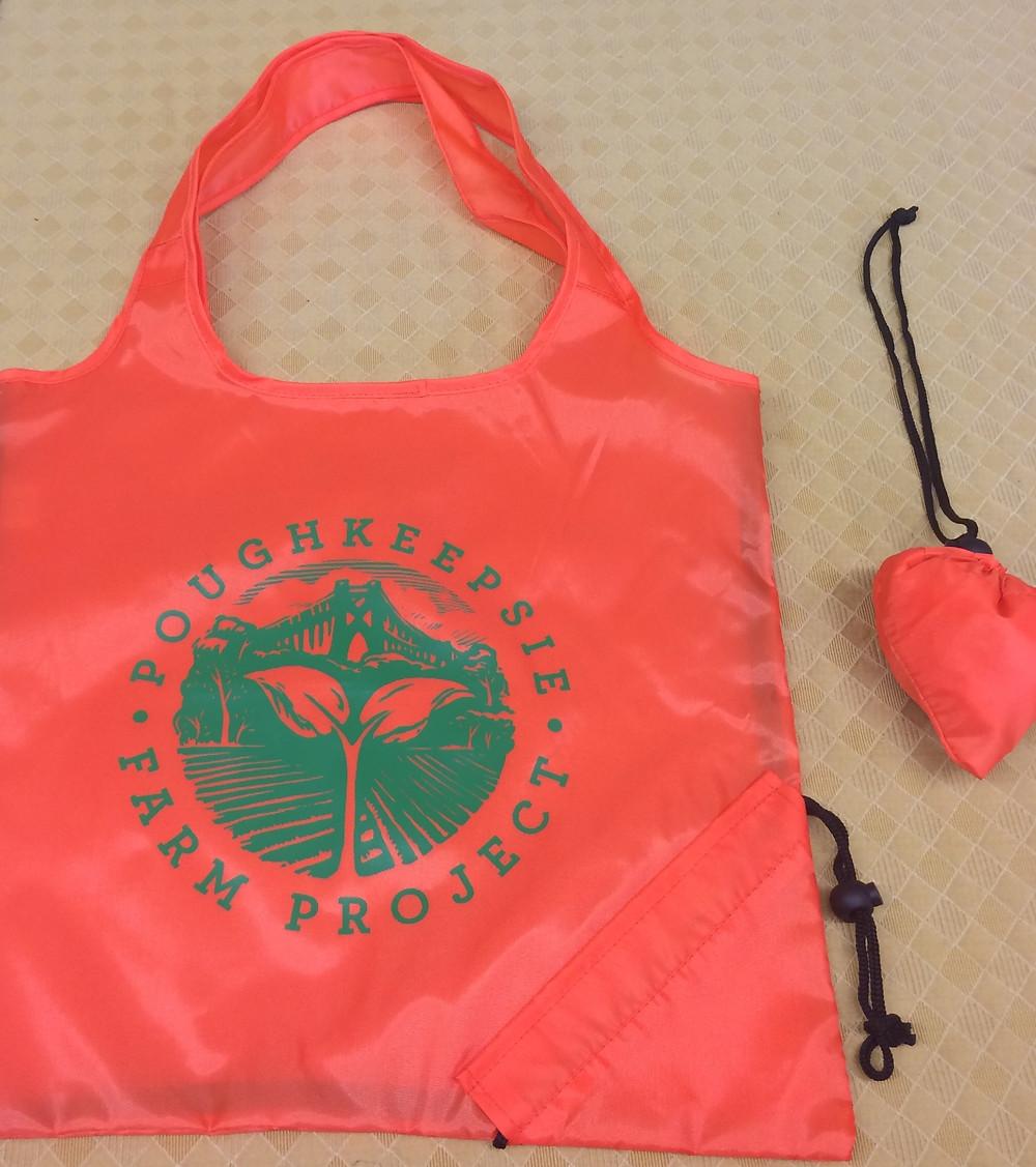 Poughkeepsie Farm Project Bag