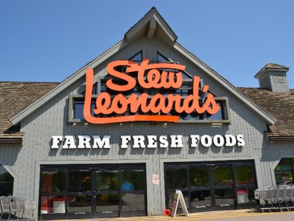 Stew Leonard's - Making a Difference in People's Lives