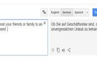 Google Translate: The language barrier isn't falling just yet