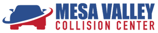 Mesa Valley Collision Logo