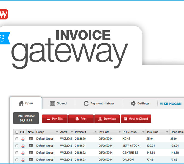 Invoices and Statement launch video  Project manager and content creator for bilingual video presentation to launch online statements and invoices.